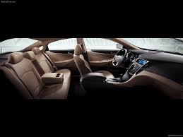2011 Sonata Interior Hyundai Sonata 2011 Picture 85 Of 88