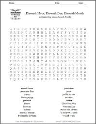 free printable veterans day word search puzzle for grades 4 12