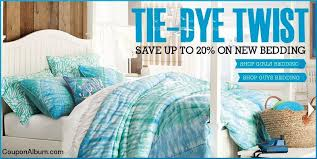 Pottery Barn Teen Comforter Pb Teen Summer Sale Coupons Up To 30 Off Online Shopping Blog