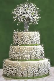 inspirational unique wedding cake ideas for reception