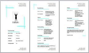 Lebenslauf Vorlage Gratis Gratis Lebenslauf Vorlage Muster Beispiel Kostenlos Downloaden