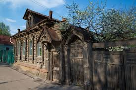 Russian Home This Old House Russian Architecture You Probably Never Knew About
