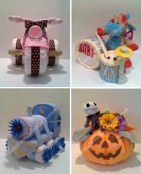 diaper cakes nappy cake baby shower gift ideas by babyfavors on