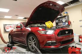 2015 Mustang Gt500 Shelby Mustang Gt Vs Shelby Gt350 Dyno Svtperformance