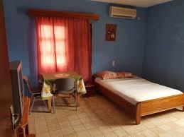 chambre franco suisse hotel le franco suisse lomé offres spéciales pour cet hôtel