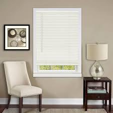 bali grab n go white 1 in light filtering vinyl mini blind 33