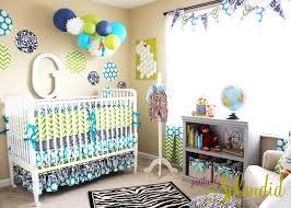 Nursery Decorating Splendid Nursery Decor Ideas Decorating Inspiration Idea Baby Boy