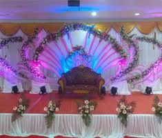 Wedding Backdrop Coimbatore Vinayaka Decorators