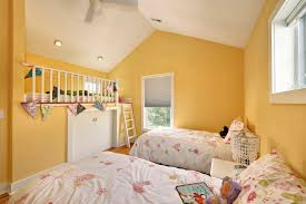 shocking girls loft bed decorating ideas