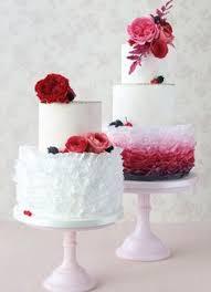 nelle cakes orlando fl blue ombre cake blue ombre cake