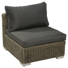sofa ohne lehne lounge gartenmöbel kaufen bei obi
