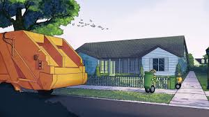 volvo wants to replace garbage collectors with robots extremetech