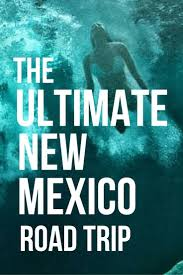 New Mexico wild swimming images Best 25 new mexico road trip ideas route 66 jpg