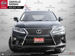 2015 lexus rx for sale lexus rx 350 for sale in oakville ontario