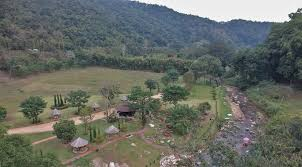 Rock Garden Cafe Lanna Rock Garden Cafe And Bistro Cing In Thailand
