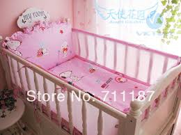 Snoopy Crib Bedding Pink Snoopy Crib Set Search Dreams For