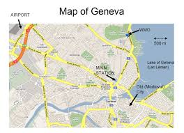 Geneva Map Ensembles Emb10 Travel Accommodation