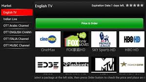 live tv apk ott live tv apk free entertainment app for android