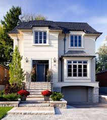 French Chateau Style Homes by Bathurst U0026 Lawrence Area Home Built In Chateau Style Toronto Star