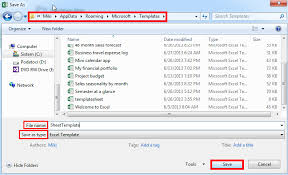 using and downloading existing workbook templates in microsoft