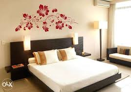 Wall Designs For Bedroom Paint Paint Design Wall Our Gallery Of Interesting Ideas Wall Painting