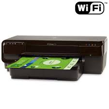 Preferidos Impressora HP Officejet 7110 Wide Format ePrinter - Wireless  &XQ16
