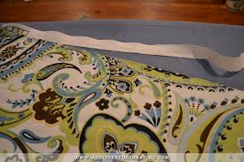 Easy No Sew Curtains The Easiest Diy Curtain Panels Why No Sew Curtains Are Unnecessary