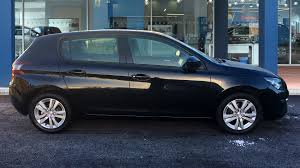 used peugeot 308 for sale rac cars