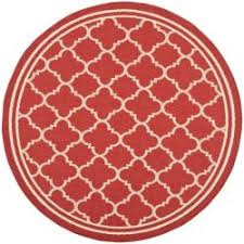 rugs round red rugs yylc co