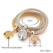 pandora bracelet box images Tree of life quot charm bracelet with austrian crystals pandoras box inc jpg