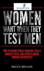 The Doormat Syndrome Pdf Bruce Bryans What Women Want When They Test Men Pdf Download