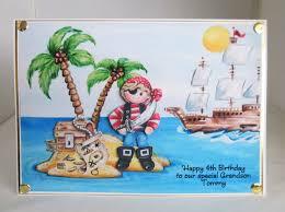 children birthday handmade cards