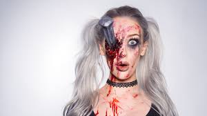 ellimacs sfx makeup tutorials