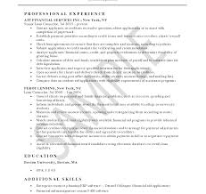 sle college resumes excellent financial aid counselor resume ideas of cover letter