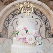 eight florida wedding cake makers to follow on instagram