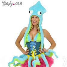 Octopus Halloween Costume Pizza U0027 Halloween Costumes Absurd Nbc