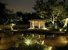 Backyard Led Lighting Key Benefits Of Using An Backyard Flood Light Aroi Design