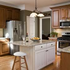 Kitchen Cabinet Refacing Lets Face It - Kitchen cabinet restoration