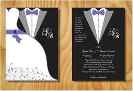 Catholic Wedding Invitations Best Wedding Invitations Cards In Goa My Grand Wedding