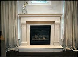 home decor fresh metal fireplace surround home design ideas