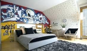 chambre ado stylé store chambre ado daccoration chambre ado garcon style urbain 33