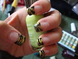 camo acrylic nail designs margusriga baby party cool camo nail