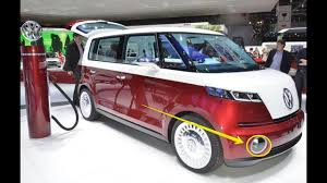 volkswagen microbus 2016 interior the best 2020 electric vw microbus release date youtube