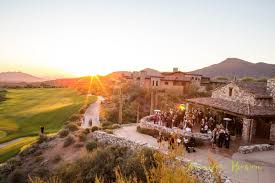 scottsdale wedding venues sonoran desert wedding style wedaz wedding articles best