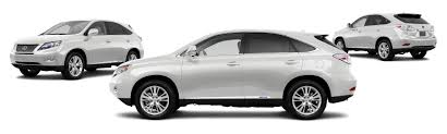 lexus warranty enhancement 2011 lexus rx 450h awd 4dr suv research groovecar