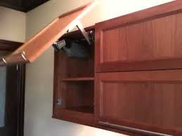 Automatic Cabinet Door Closer Motorized Cabinet Door
