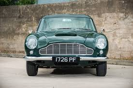 rare aston martin a special and rare aston martin vehicle searches its new owner