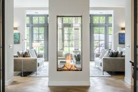 Contemporary Gas Fireplace Insert by Modern Gas Fireplaces Clean And Contemporary Design
