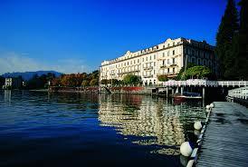 villa d u0027este resort romance on lake como italy