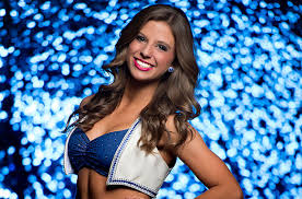Colts Cheerleader Halloween Costume Cheerleader Week 2016 Lexie